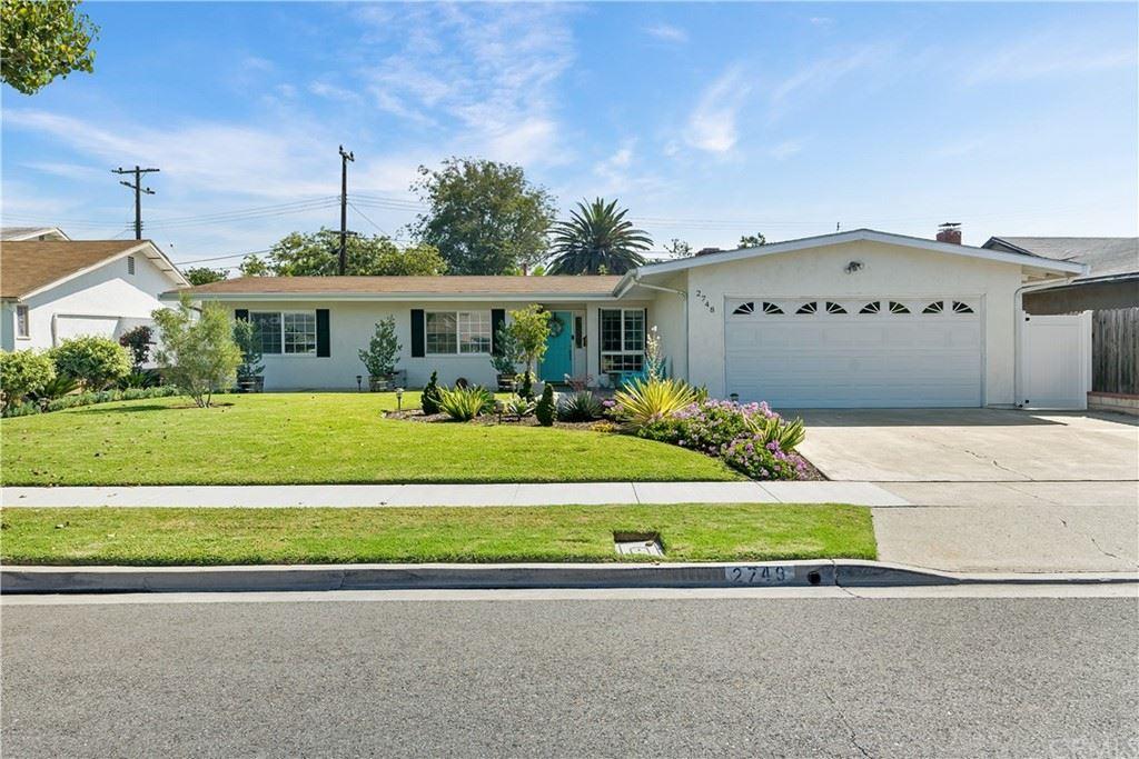 2748 San Carlos Lane, Costa Mesa, CA 92626 - MLS#: OC21202491