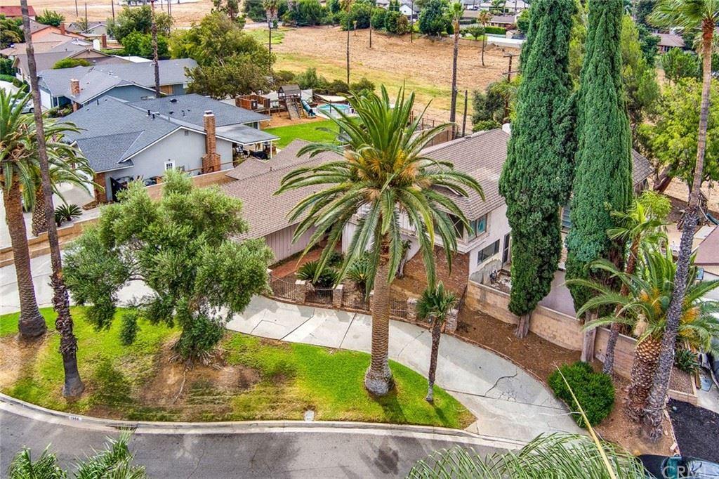 1950 Oakland Hills Drive, Corona, CA 92882 - MLS#: OC21217491