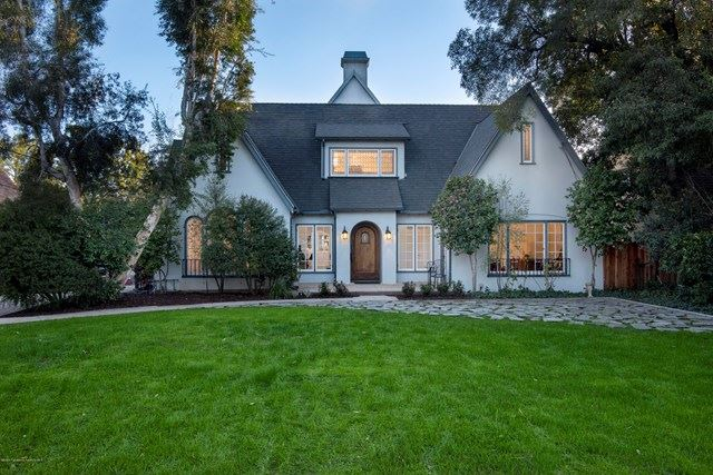 1260 Mendocino Street, Altadena, CA 91001 - MLS#: P0-820000491