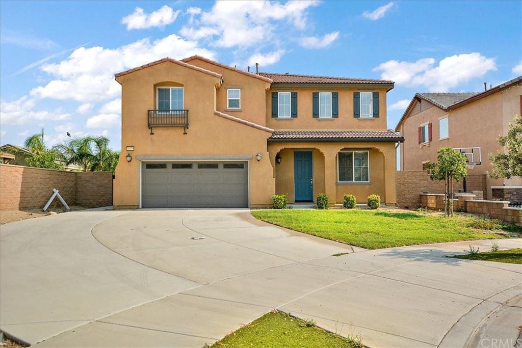 16439 Rosa Linda Lane, Fontana, CA 92336 - MLS#: WS21182491