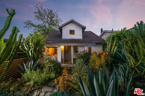 Photo of 5044 STRATFORD Road, Highland Park, CA 90042 (MLS # 20582492)