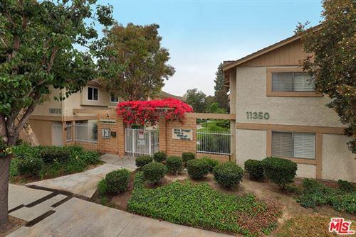 Photo of 11340 166Th Street #2, Cerritos, CA 90703 (MLS # 20659492)