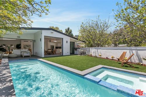 Photo of 8401 Coreyell Place, Los Angeles, CA 90046 (MLS # 21730492)