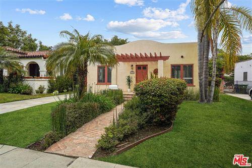 Photo of 2022 Overland Avenue, Los Angeles, CA 90025 (MLS # 21736492)