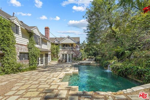 Photo of 1215 Benedict Canyon Drive, Beverly Hills, CA 90210 (MLS # 21747492)