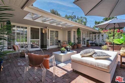 Photo of 9091 Alto Cedro Drive, Beverly Hills, CA 90210 (MLS # 21760492)