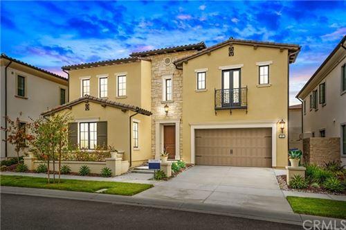 Photo of 55 Eider, Irvine, CA 92618 (MLS # AR20069492)