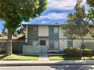 Photo of 884 W Sierra Madre Avenue #3, Azusa, CA 91702 (MLS # CV19146492)