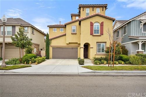 Photo of 7752 Botany Street, Chino, CA 91708 (MLS # CV20068492)