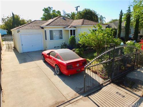 Photo of 8004 Wisner Avenue, Panorama City, CA 91402 (MLS # PW21095492)