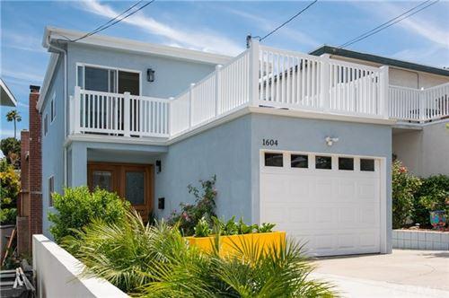 Photo of 1604 Spreckels Lane, Redondo Beach, CA 90278 (MLS # SB20125492)