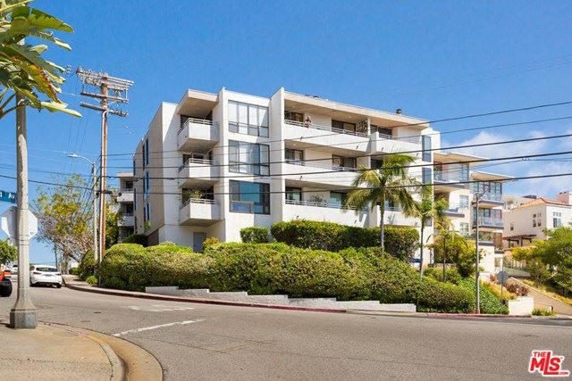 Photo of 15480 ANTIOCH Street #203A, Pacific Palisades, CA 90272 (MLS # 20578492)