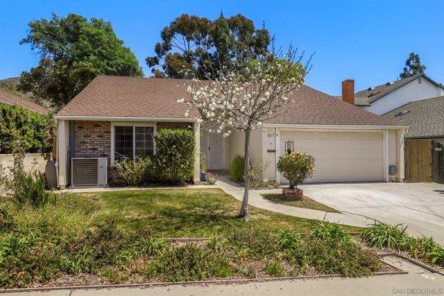 8117 El Extenso Ct, San Diego, CA 92119 - #: 210010492