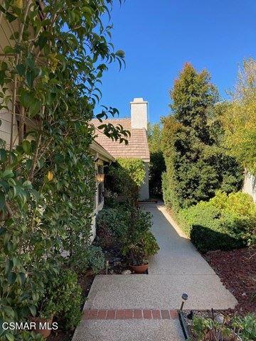 Photo of 4169 Dan Wood Drive, Westlake Village, CA 91362 (MLS # 221000492)