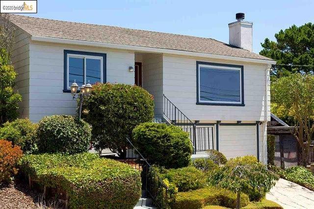 161 Purdue Ave, Berkeley, CA 94708 - #: 40913492