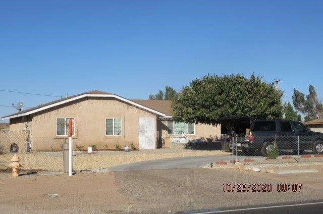 14792 Central Road, Apple Valley, CA 92307 - MLS#: 529492