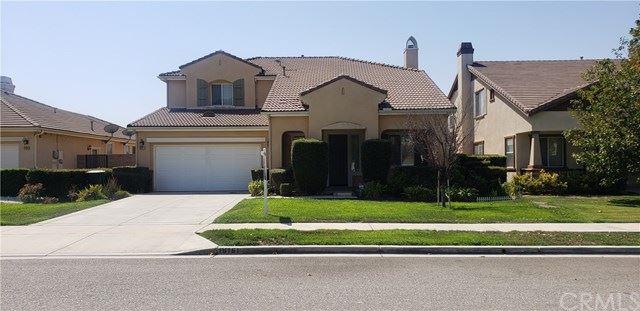 16161 San Jacinto Avenue, Fontana, CA 92336 - MLS#: DW20187492