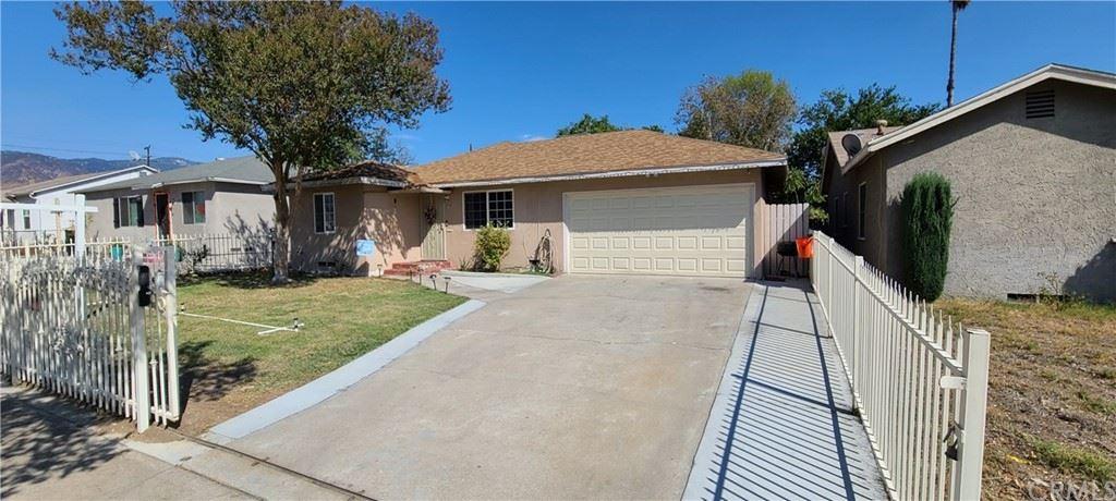 2751 N Sierra Way, San Bernardino, CA 92405 - MLS#: IG21220492