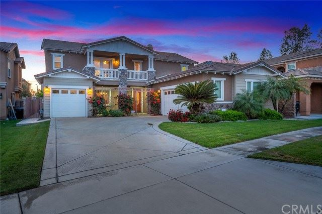 7324 Reserve Place, Rancho Cucamonga, CA 91739 - MLS#: IV20084492