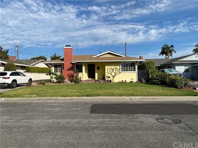 10230 Hopeland Avenue, Downey, CA 90241 - MLS#: MB21089492