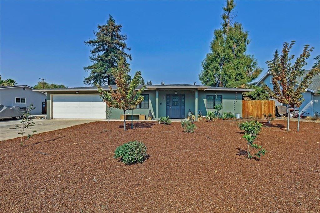 17971 Los Olivos Drive, Saratoga, CA 95070 - MLS#: ML81861492