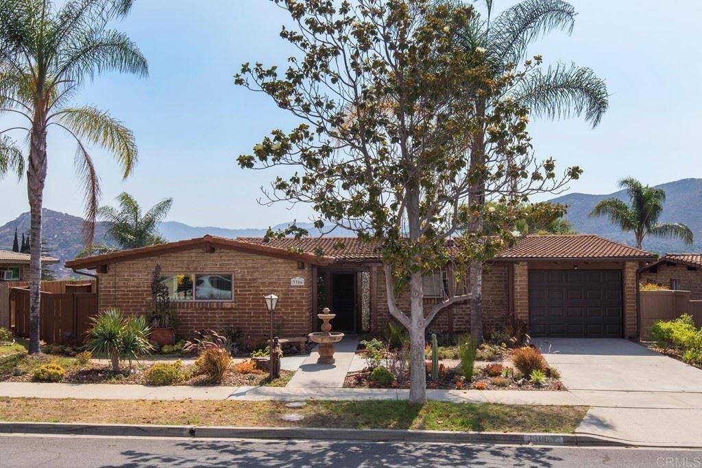 3306 Via Altamira, Fallbrook, CA 92028 - MLS#: NDP2108492