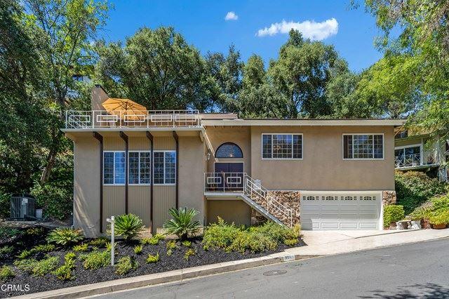 Photo of 211 Sleepy Hollow Terrace, Glendale, CA 91206 (MLS # P1-4492)