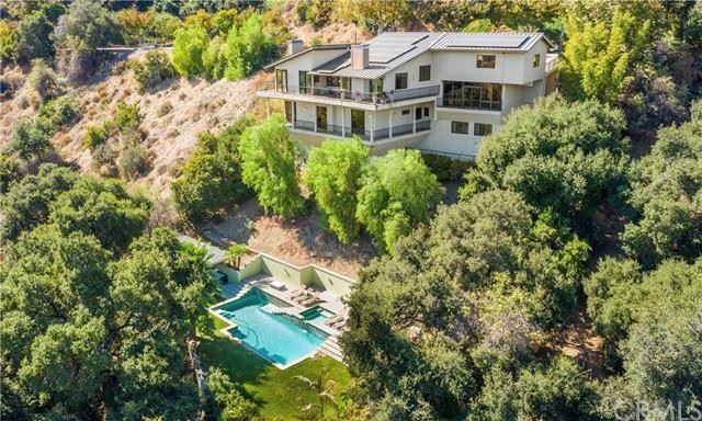 2010 Linda Vista Avenue, Pasadena, CA 91103 - #: PV21028492