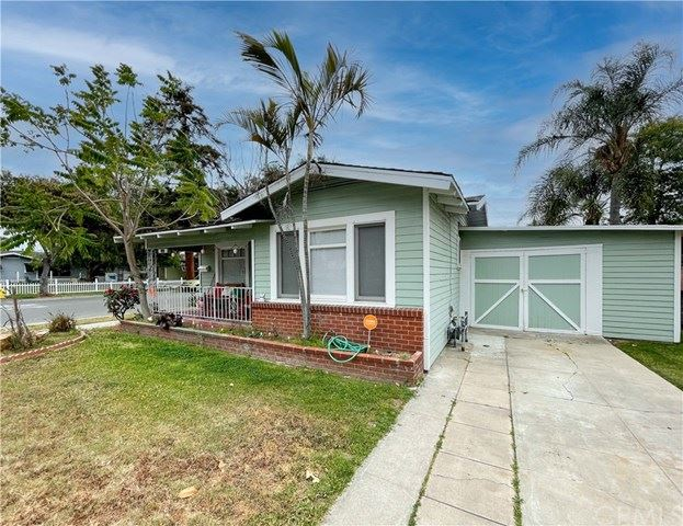 Photo for 600 W Wilshire Avenue, Fullerton, CA 92832 (MLS # PW21090492)