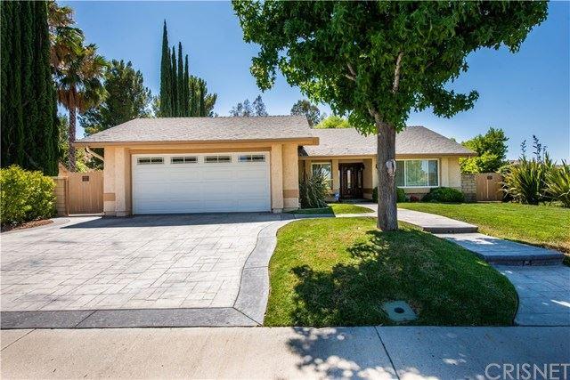 20874 Benz Road, Santa Clarita, CA 91350 - MLS#: SR20134492