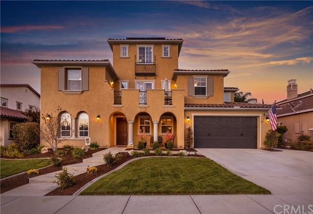 46324 Durango Drive, Temecula, CA 92592 - MLS#: SW21076492