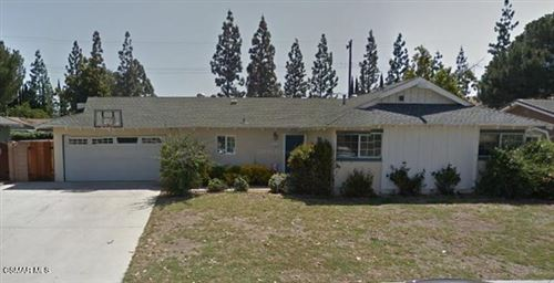 Photo of 1562 Olympic Street, Simi Valley, CA 93063 (MLS # 220011493)