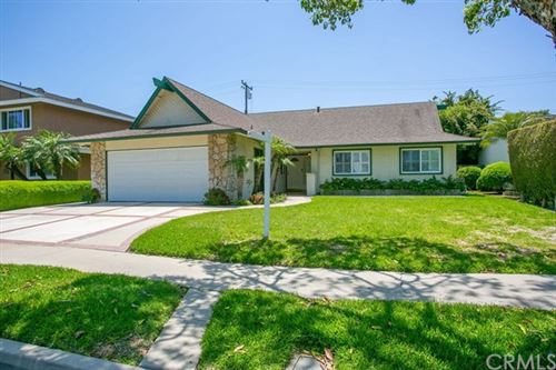 Photo of 6392 Silverwood Drive, Huntington Beach, CA 92647 (MLS # OC20147493)