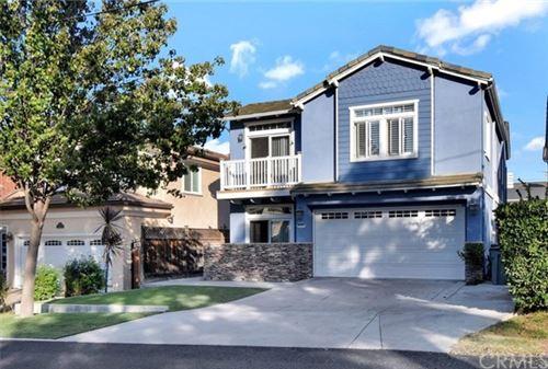 Photo of 24228 Los Codona Avenue, Torrance, CA 90505 (MLS # PV20216493)