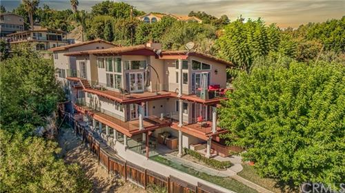 Photo of 27760 Palos Verdes E Drive, Rancho Palos Verdes, CA 90275 (MLS # PW20234493)