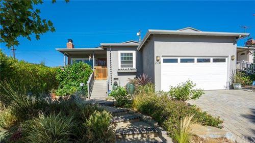 Photo of 2741 Grand Summit Road, Torrance, CA 90505 (MLS # SB20143493)
