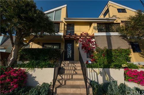 Photo of 2519 4th Street #8, Santa Monica, CA 90405 (MLS # SB21098493)