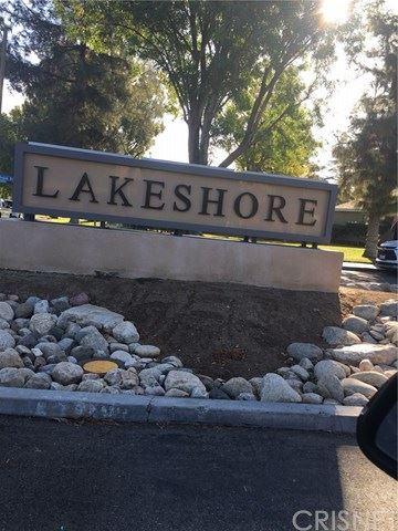 Photo of 25735 N Hogan Drive #E10, Valencia, CA 91355 (MLS # SR20187493)