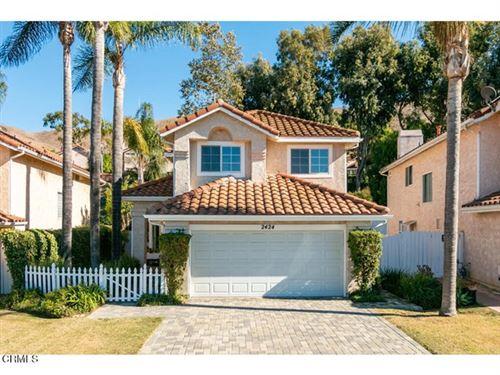 Photo of 2424 Tuscarora Avenue, Ventura, CA 93001 (MLS # V1-3493)