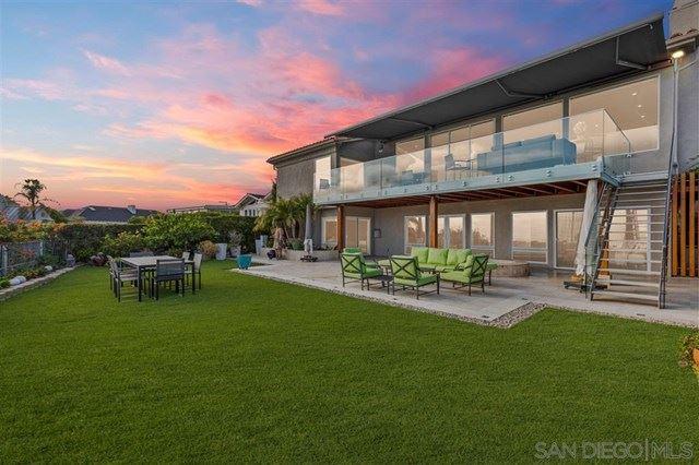 931 La Jolla Rancho Rd, La Jolla, CA 92037 - MLS#: 200034493