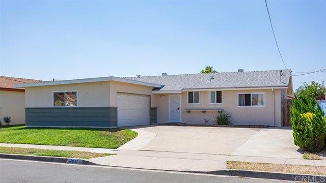 1811 Jason St, San Diego, CA 92154 - #: 200042493