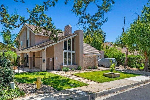 Photo of 1955 Tamarack Street, Westlake Village, CA 91361 (MLS # 220008493)