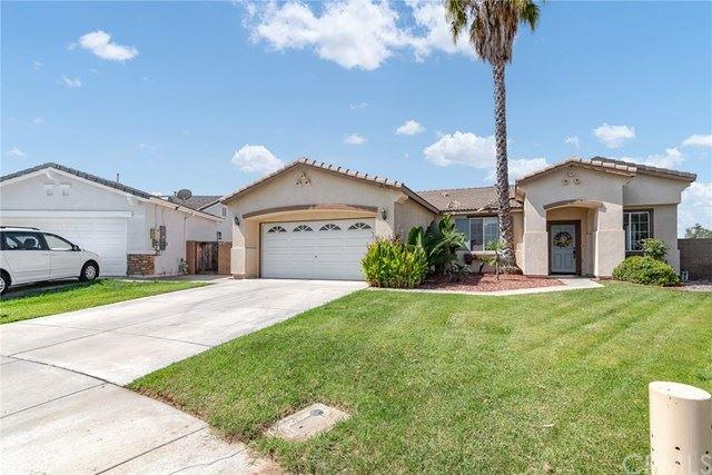 26755 Summerwood Circle, Menifee, CA 92584 - MLS#: CV20199493