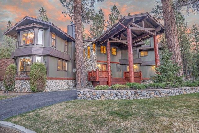 681 Snowbird Court, Big Bear Lake, CA 92315 - MLS#: EV21091493