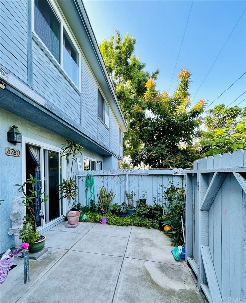 Photo of 8780 Hewitt Place #5, Garden Grove, CA 92844 (MLS # IG21159493)