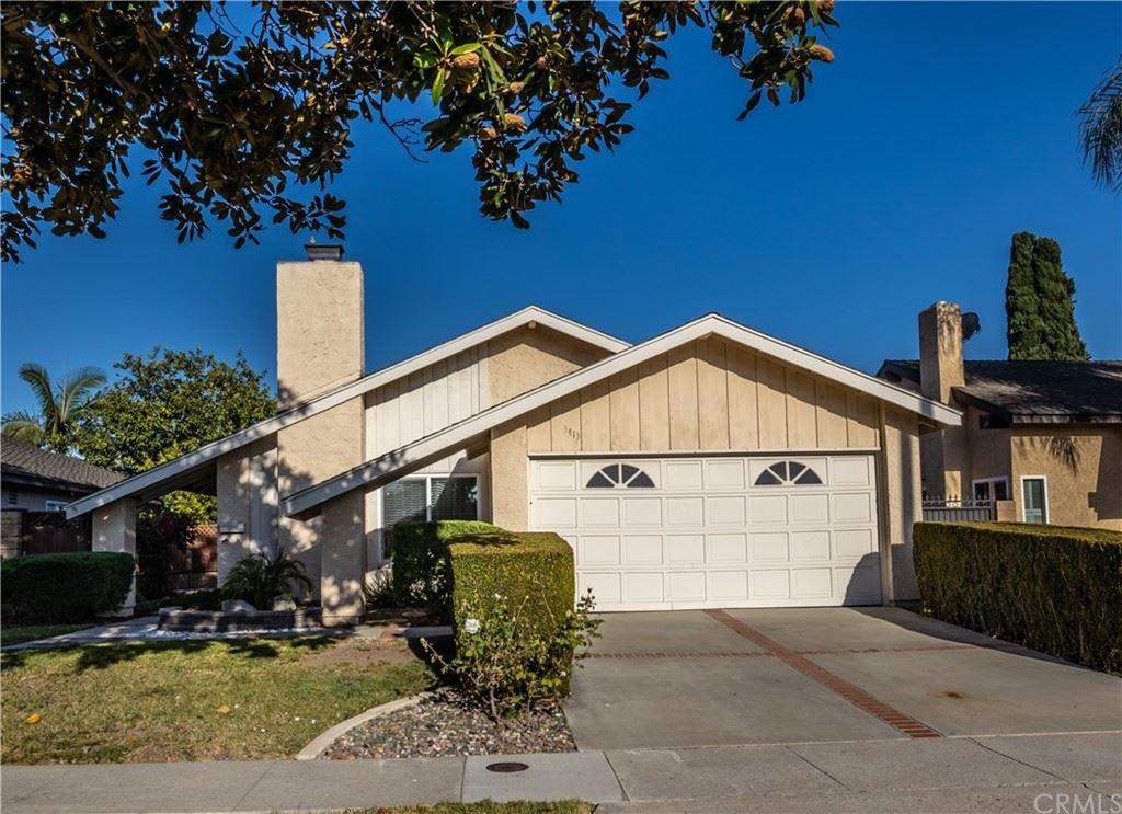 3413 S Towner Street, Santa Ana, CA 92707 - MLS#: IG21203493