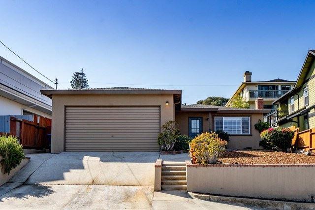 711 Belden Street, Monterey, CA 93940 - MLS#: ML81818493