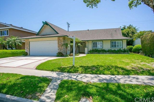6392 Silverwood Drive, Huntington Beach, CA 92647 - MLS#: OC20147493