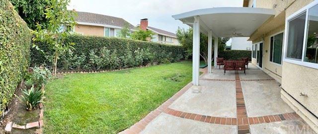 15 Hunter, Irvine, CA 92620 - MLS#: PW21198493