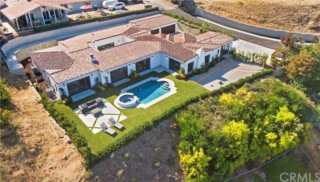 2950 Crownview Drive, Rancho Palos Verdes, CA 90275 - MLS#: SB20140493